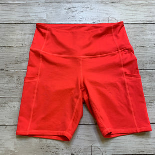 Primary Photo - BRAND: ZELLA STYLE: ATHLETIC SHORTS COLOR: CORAL SIZE: S SKU: 176-17684-41814