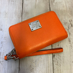 Primary Photo - BRAND: LAUREN BY RALPH LAUREN STYLE: WRISTLET COLOR: ORANGE SKU: 176-17684-45851