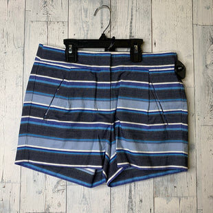 Primary Photo - BRAND: J CREW STYLE: SHORTS COLOR: NAVY SIZE: 0 SKU: 176-176140-2439