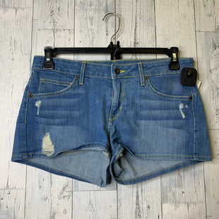 Primary Photo - BRAND: RICH AND SKINNY STYLE: SHORTS COLOR: DENIM SIZE: 4 SKU: 176-176150-2980