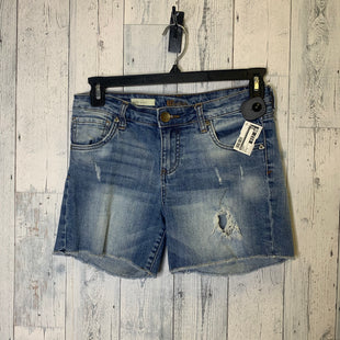 Primary Photo - BRAND: KUT STYLE: SHORTS COLOR: DENIM SIZE: 4 SKU: 176-176140-2137