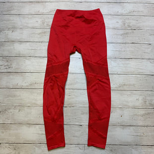 Primary Photo - BRAND: FABLETICS STYLE: ATHLETIC CAPRIS COLOR: RED SIZE: XS SKU: 176-176122-18583