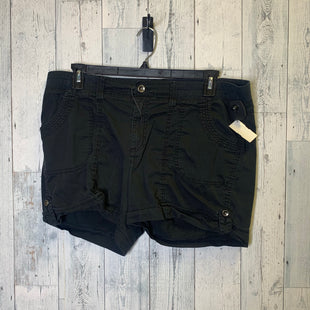 Primary Photo - BRAND: SONOMA STYLE: SHORTS COLOR: BLACK SIZE: 16 SKU: 176-176121-25852
