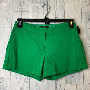 Primary Photo - BRAND: C WONDER STYLE: SHORTS COLOR: GREEN SIZE: 2 SKU: 176-176124-23470
