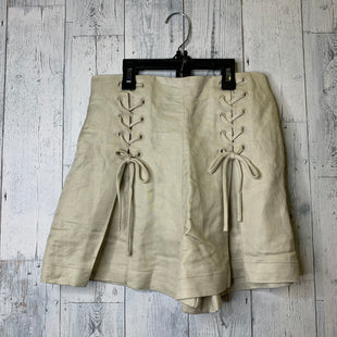 Primary Photo - BRAND: A NEW DAY STYLE: SHORTS COLOR: KHAKI SIZE: XS SKU: 176-17684-47643