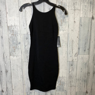 Primary Photo - BRAND: LULUS STYLE: DRESS SHORT SLEEVELESS COLOR: BLACK SIZE: XS SKU: 176-176121-25571