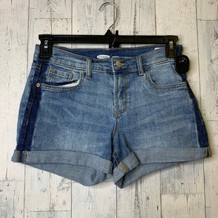 Primary Photo - BRAND: OLD NAVY STYLE: SHORTS COLOR: DENIM SIZE: 2 SKU: 176-176134-4398