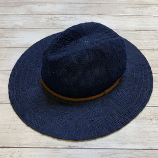 Primary Photo - BRAND: FRANCESCA'S STYLE: HAT COLOR: NAVY SKU: 176-176124-26221