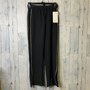 Primary Photo - BRAND: LULULEMON STYLE: ATHLETIC PANTS COLOR: BLACK SIZE: 4 OTHER INFO: NWT SKU: 176-176114-37513