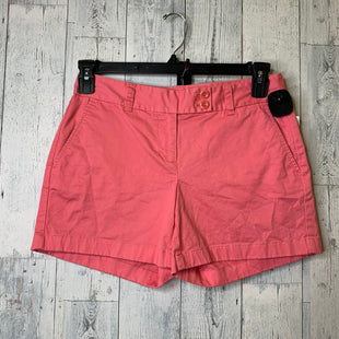 Primary Photo - BRAND: VINEYARD VINES STYLE: SHORTS COLOR: PINK SIZE: 2 SKU: 176-176124-24463