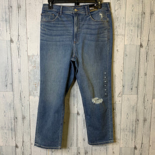 Primary Photo - BRAND: EXPRESS STYLE: JEANS COLOR: DENIM SIZE: 14 SKU: 176-176124-26189