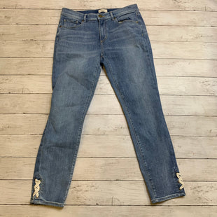 Primary Photo - BRAND: LOFT STYLE: JEANS COLOR: DENIM SIZE: 6 SKU: 176-17684-44611