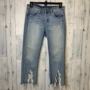 Primary Photo - BRAND: BLANKNYC STYLE: JEANS COLOR: DENIM SIZE: 8 SKU: 176-176121-25676