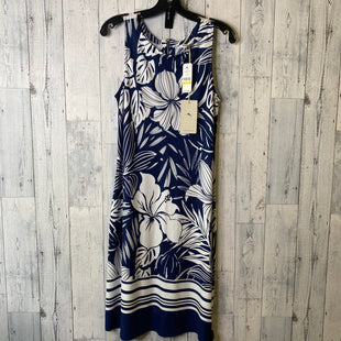 Primary Photo - BRAND: TOMMY BAHAMA STYLE: DRESS SHORT SLEEVELESS COLOR: NAVY SIZE: M SKU: 176-176114-34064