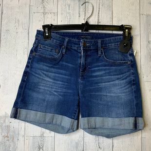 Primary Photo - BRAND: TOMMY HILFIGER STYLE: SHORTS COLOR: DENIM SIZE: 2 SKU: 176-17684-46030
