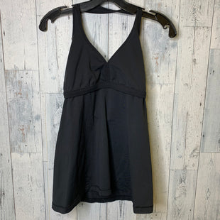 Primary Photo - BRAND: LULULEMON STYLE: ATHLETIC TANK TOP COLOR: BLACK SIZE: M OTHER INFO: 10 SKU: 176-17641-38824