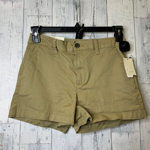 Primary Photo - BRAND: A NEW DAY STYLE: SHORTS COLOR: BEIGE SIZE: 4 SKU: 176-176134-4056