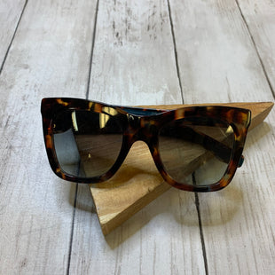Primary Photo - BRAND: MARC JACOBS STYLE: SUNGLASSES COLOR: BROWN OTHER INFO: AS IS SKU: 176-176114-35222