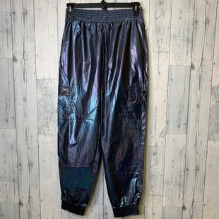 Primary Photo - BRAND: VICTORIAS SECRET STYLE: ATHLETIC PANTS COLOR: BLUE SIZE: S SKU: 176-17684-47093
