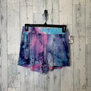 Primary Photo - BRAND:    CYSTYLE: SHORTS COLOR: TIE DYE SIZE: L OTHER INFO: CY - SKU: 176-176150-3314