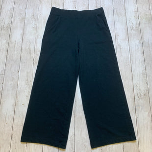 Primary Photo - BRAND: LOFT STYLE: ATHLETIC PANTS COLOR: BLACK SIZE: S SKU: 176-176114-32213