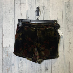 Primary Photo - BRAND: POL STYLE: SHORTS COLOR: BROWN SIZE: M SKU: 176-176124-25647