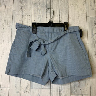 Primary Photo - BRAND: BANANA REPUBLIC STYLE: SHORTS COLOR: DENIM SIZE: PETITE   XS SKU: 176-176140-2438
