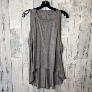 Primary Photo - BRAND: ATHLETA STYLE: ATHLETIC TANK TOP COLOR: GREY SIZE: XS SKU: 176-176150-2702
