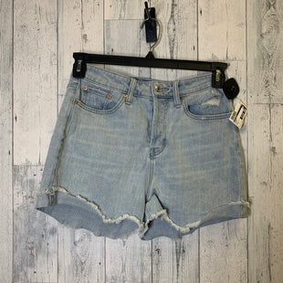 Primary Photo - BRAND: WILD FABLE STYLE: SHORTS COLOR: DENIM SIZE: 4 SKU: 176-176114-35417