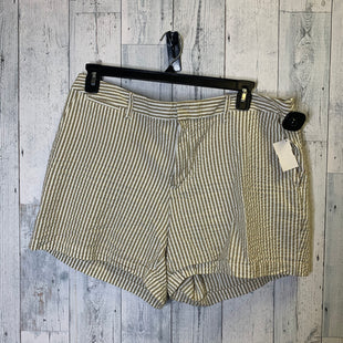Primary Photo - BRAND: A NEW DAY STYLE: SHORTS COLOR: TAN SIZE: 16 SKU: 176-176114-36023