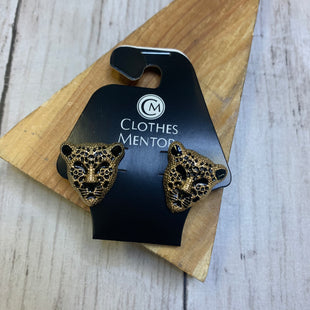 Primary Photo - BRAND:    CLOTHES MENTOR STYLE: EARRINGS COLOR: GOLD SKU: 176-176140-2985