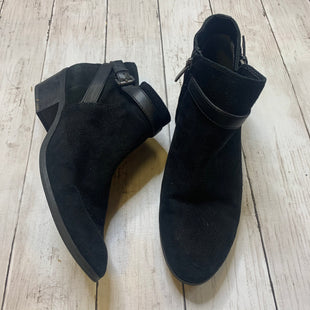 Primary Photo - BRAND: SAM EDELMAN STYLE: BOOTS ANKLE COLOR: BLACK SIZE: 8.5 OTHER INFO: AS IS SKU: 176-176134-3074