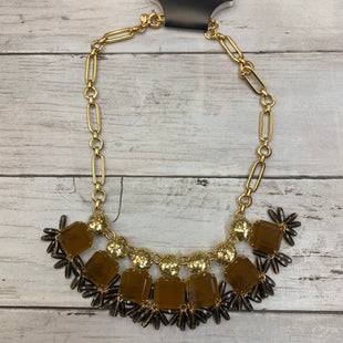Primary Photo - BRAND: J CREW STYLE: NECKLACE COLOR: BROWN SKU: 176-176124-23945
