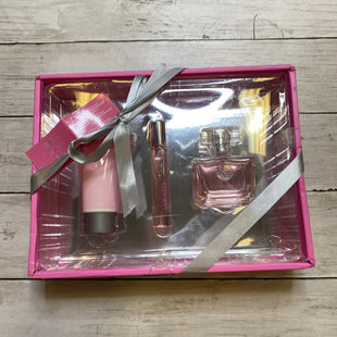 Primary Photo - BRAND:    LUMINOSOSTYLE: FRAGRANCE COLOR: PINK SIZE: 03 PIECE SET OTHER INFO: LUMINOSO - SKU: 176-176124-26179