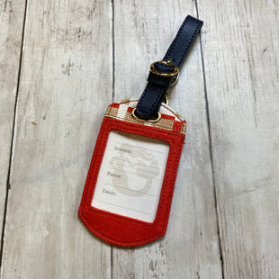 Primary Photo - BRAND: SPARTINA STYLE: ACCESSORY TAG COLOR: RED BLUE SKU: 176-176150-3759