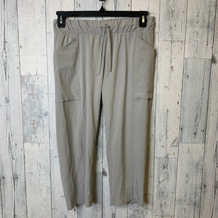 Primary Photo - BRAND: TARGET STYLE: ATHLETIC CAPRIS COLOR: GREY SIZE: S OTHER INFO: ALL IN MOTION SKU: 176-176114-36452