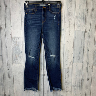 Primary Photo - BRAND:    CLOTHES MENTOR STYLE: JEANS COLOR: DENIM SIZE: 4 OTHER INFO: SP BLACK - SKU: 176-176150-2962
