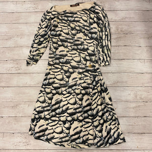 Primary Photo - BRAND: ROBERTO CAVALLI STYLE: DRESS DESIGNER COLOR: CREAM SIZE: XS SKU: 176-176122-17068