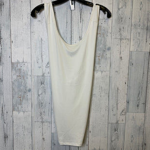 Primary Photo - BRAND: TARGET STYLE: ATHLETIC TANK TOP COLOR: WHITE SIZE: ONESIZE SKU: 176-176134-3782