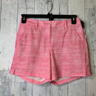 Primary Photo - BRAND: PUMA STYLE: SHORTS COLOR: PINK SIZE: 2 SKU: 176-176124-24742