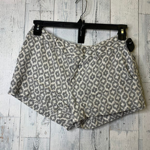 Primary Photo - BRAND: CYNTHIA ROWLEY STYLE: SHORTS COLOR: GREY SIZE: 2 SKU: 176-176140-1958