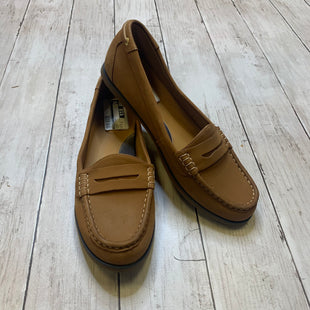 Primary Photo - BRAND: SPERRY STYLE: SHOES FLATS COLOR: BROWN SIZE: 7.5 SKU: 176-176122-20690