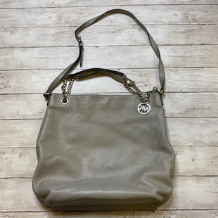 Primary Photo - BRAND: MICHAEL KORS STYLE: HANDBAG DESIGNER COLOR: TAUPE SIZE: LARGE OTHER INFO: AS IS SKU: 176-176121-23352