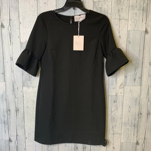 Primary Photo - BRAND:    CLOTHES MENTOR STYLE: DRESS SHORT SHORT SLEEVE COLOR: BLACK SIZE: XS OTHER INFO: CHARLES HENRY - SKU: 176-17684-42636