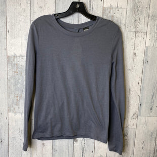 Primary Photo - BRAND: VICTORIAS SECRET STYLE: ATHLETIC TOP COLOR: GREY SIZE: XS SKU: 176-176122-19743