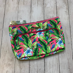 Primary Photo - BRAND: TOMMY BAHAMA STYLE: MAKEUP BAG COLOR: PINK SKU: 176-176122-19239