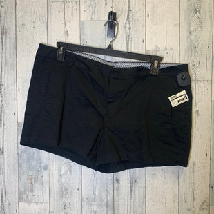 Primary Photo - BRAND: JCP STYLE: SHORTS COLOR: BLACK SIZE: 16 SKU: 176-176134-4180