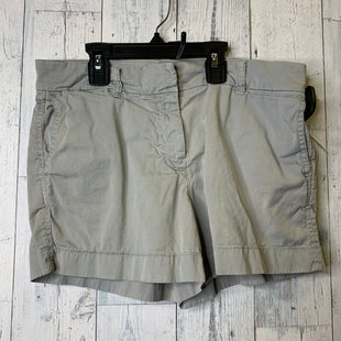 Primary Photo - BRAND: J CREW O STYLE: SHORTS COLOR: GREY SIZE: 4 SKU: 176-176114-37928