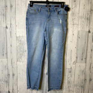 Primary Photo - BRAND: EARL JEAN STYLE: JEANS COLOR: DENIM SIZE: 10 SKU: 176-176134-4785