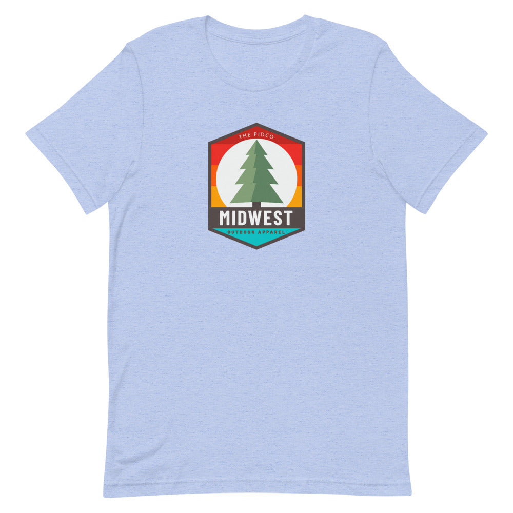 Midwest Tee